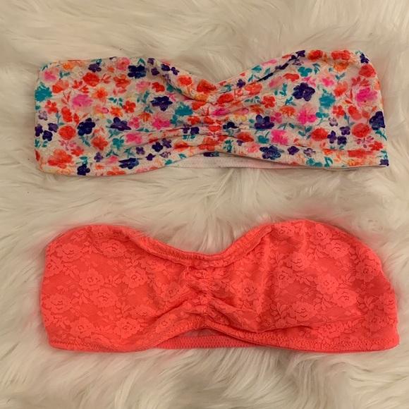 PINK Victoria's Secret Other - pink victoria's secret bandeau bra
